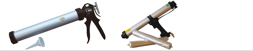Airstop Hand Application Gun