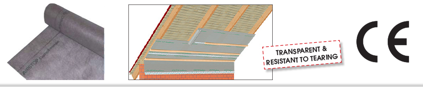 Isocell Airstop Vapour Barrier